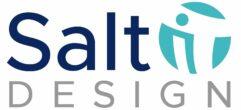 salt it design logo